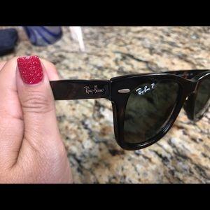 Rayban RB 2140 sunglasses unisex